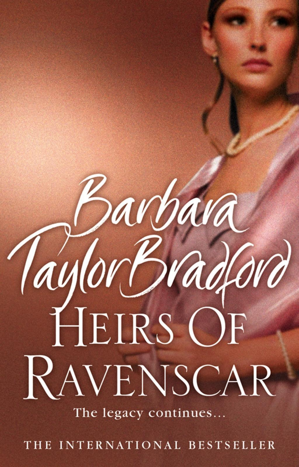 Heirs of Ravenscar