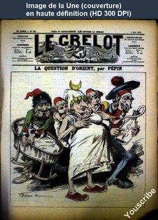 LE GRELOT  numéro 369 du 05 mai 1878