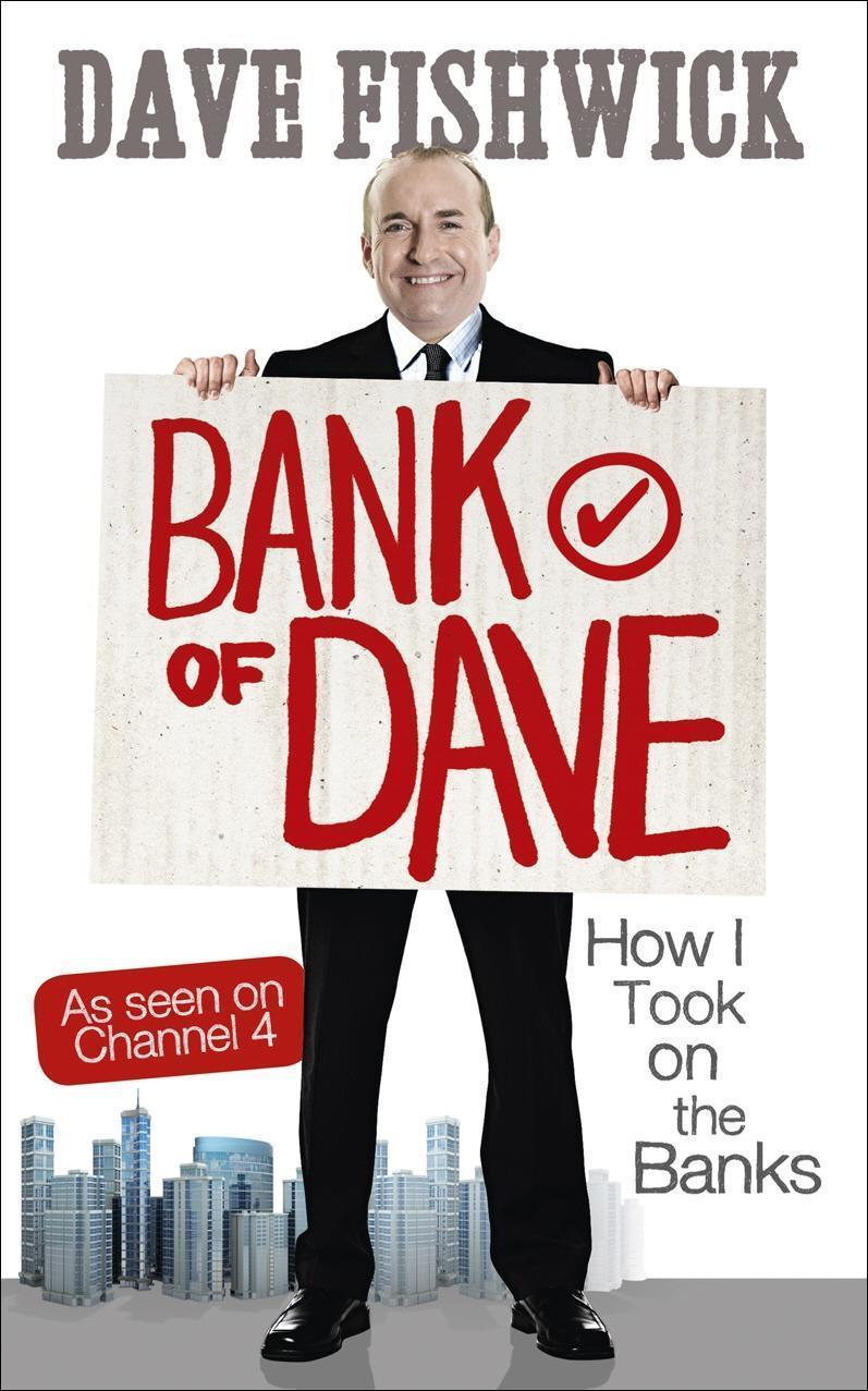 Bank of Dave