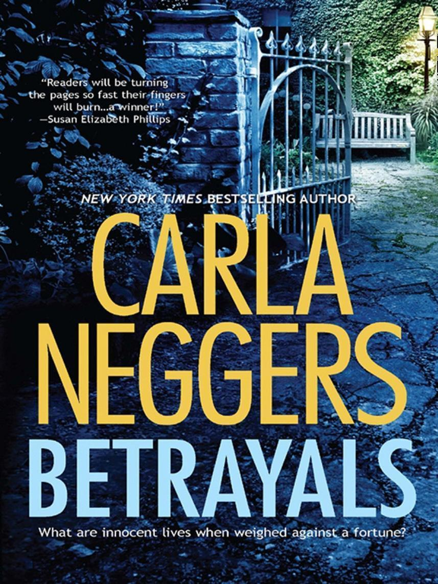 Betrayals (Mills & Boon M&B)