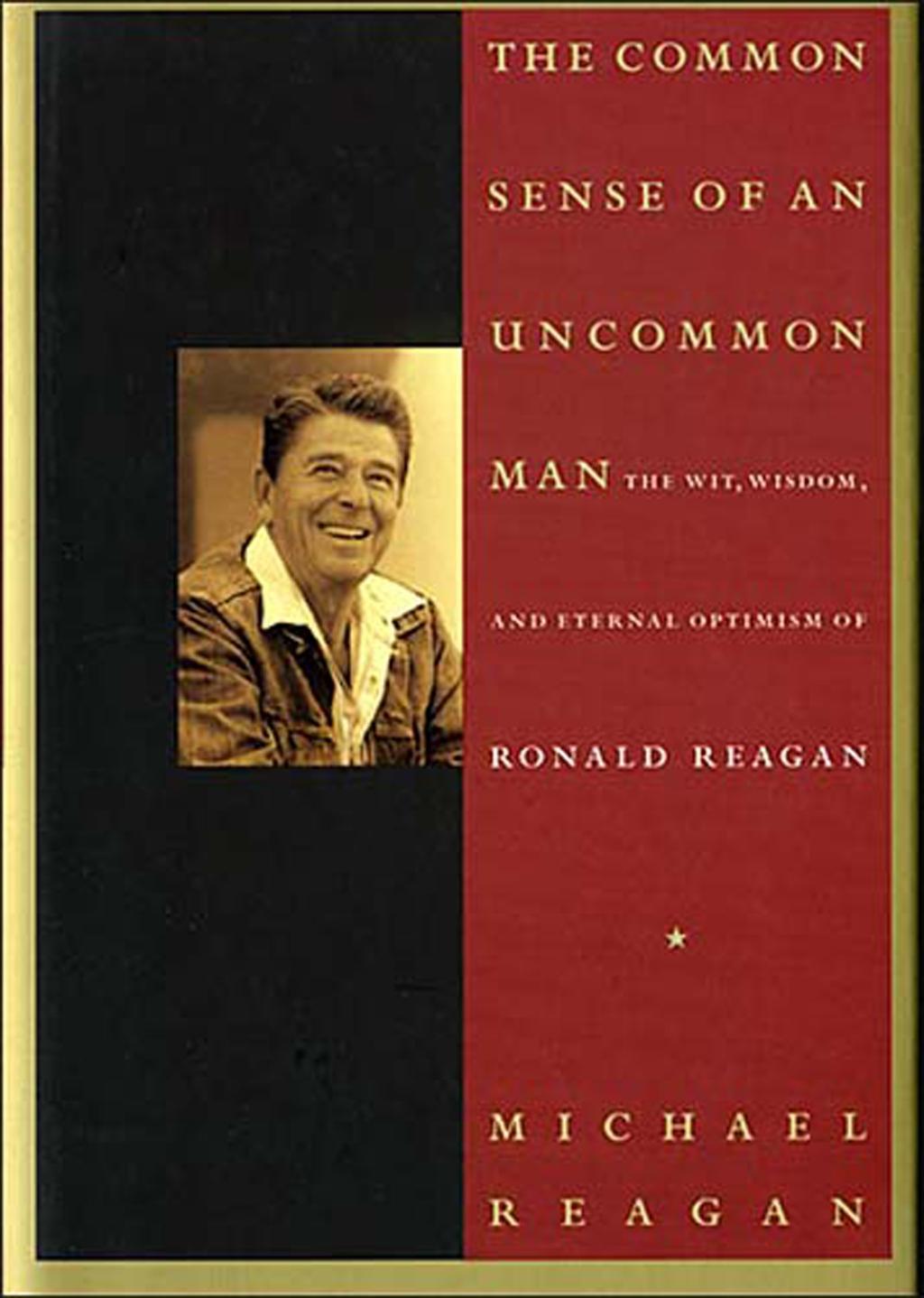 Common Sense of an Uncommon Man