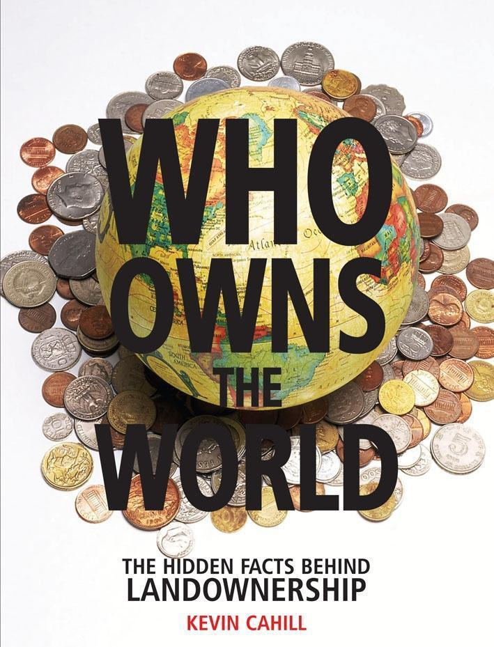Who Owns the World