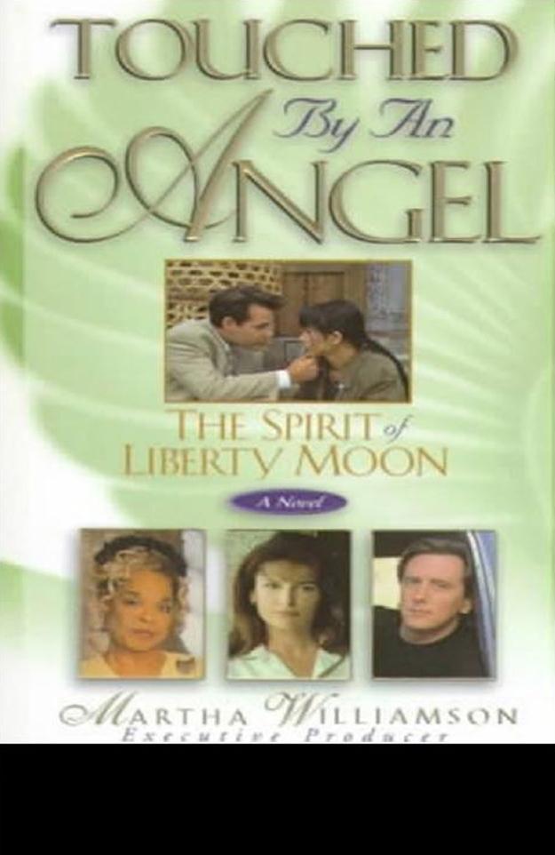 The Spirit of Liberty Moon