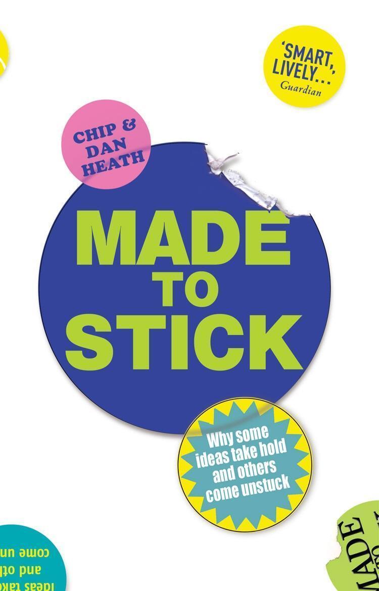 Made to Stick