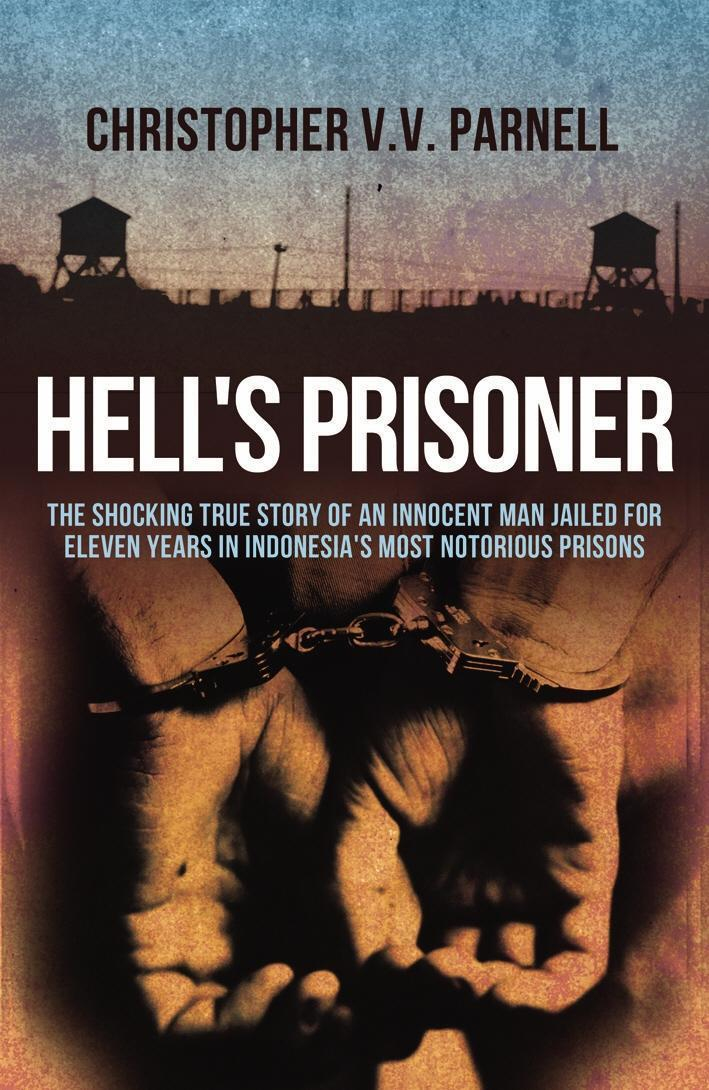 Hell's Prisoner