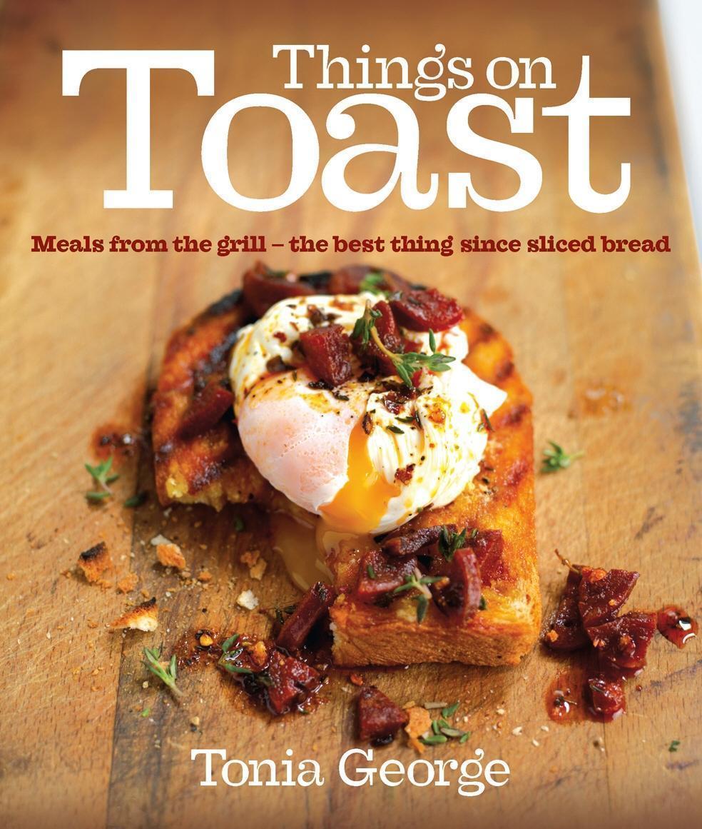 Things on Toast
