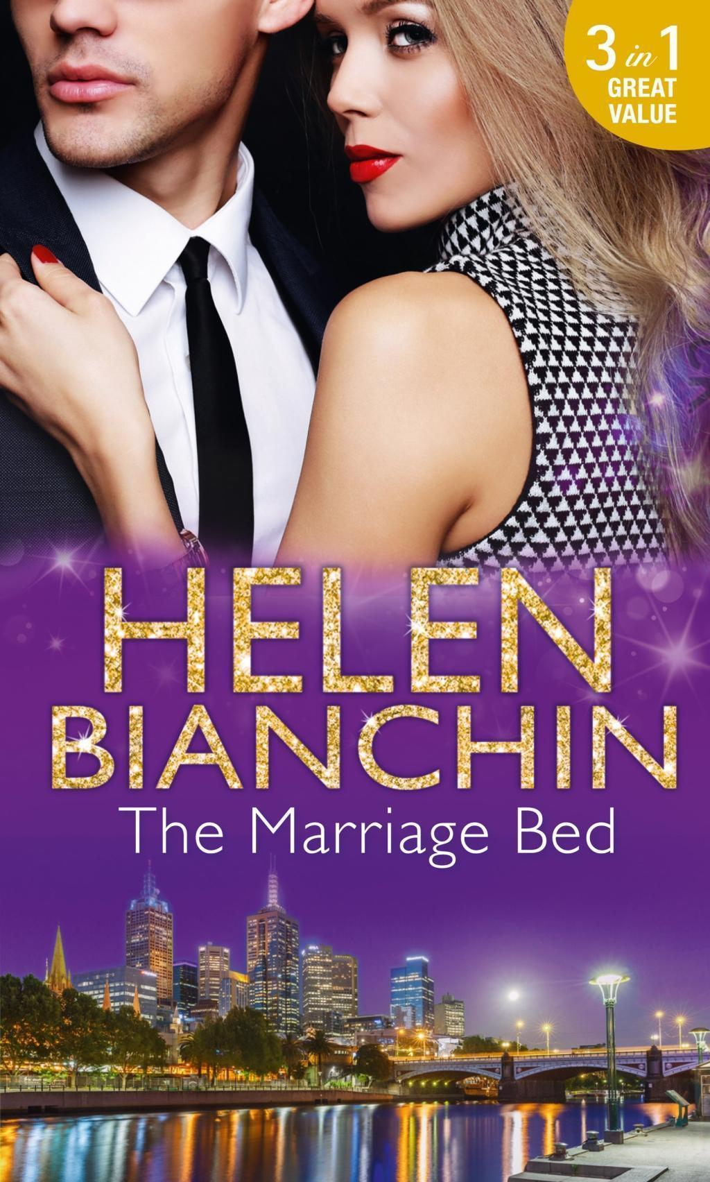 The Marriage Bed: An Ideal Marriage? / The Marriage Campaign / The Bridal Bed (Mills & Boon M&B)