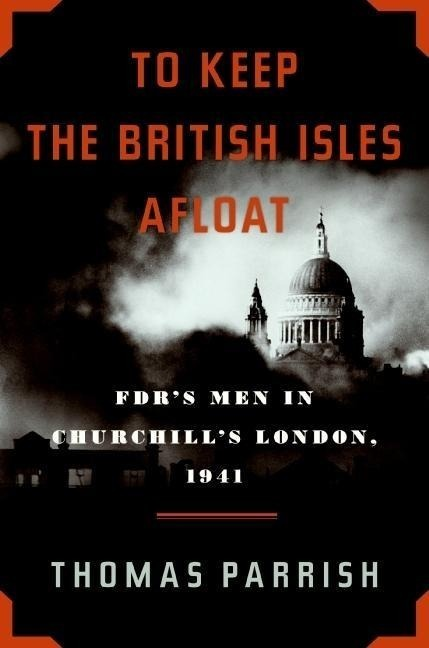 To Keep the British Isles Afloat