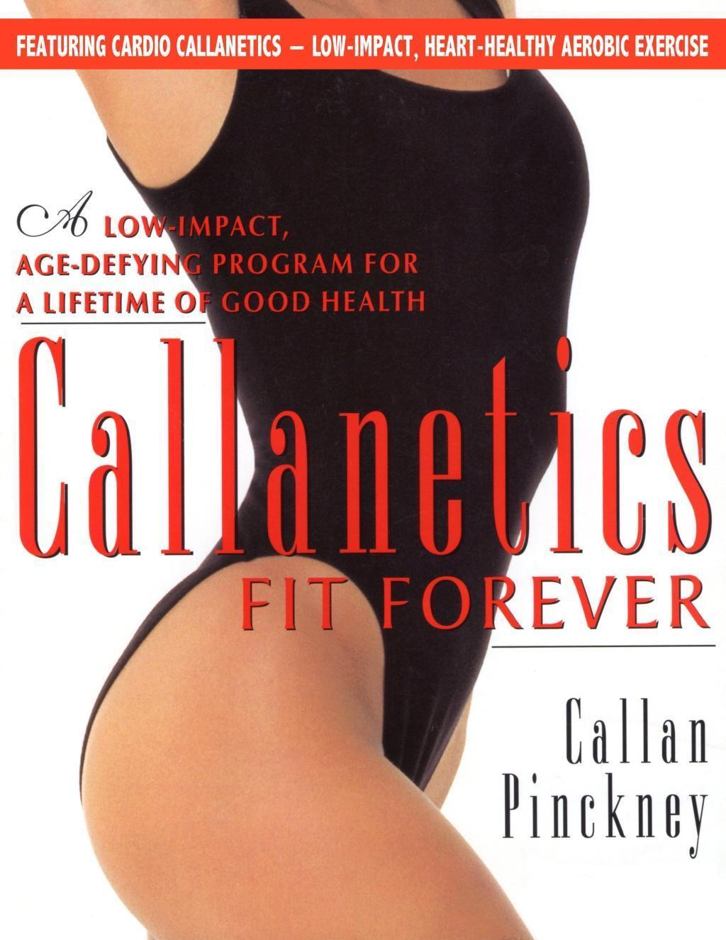 Callanetics Fit Forever