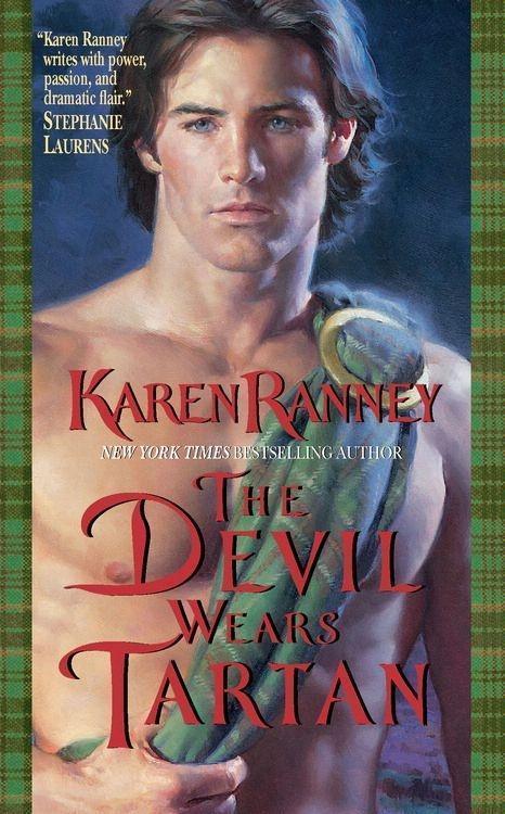 The Devil Wears Tartan