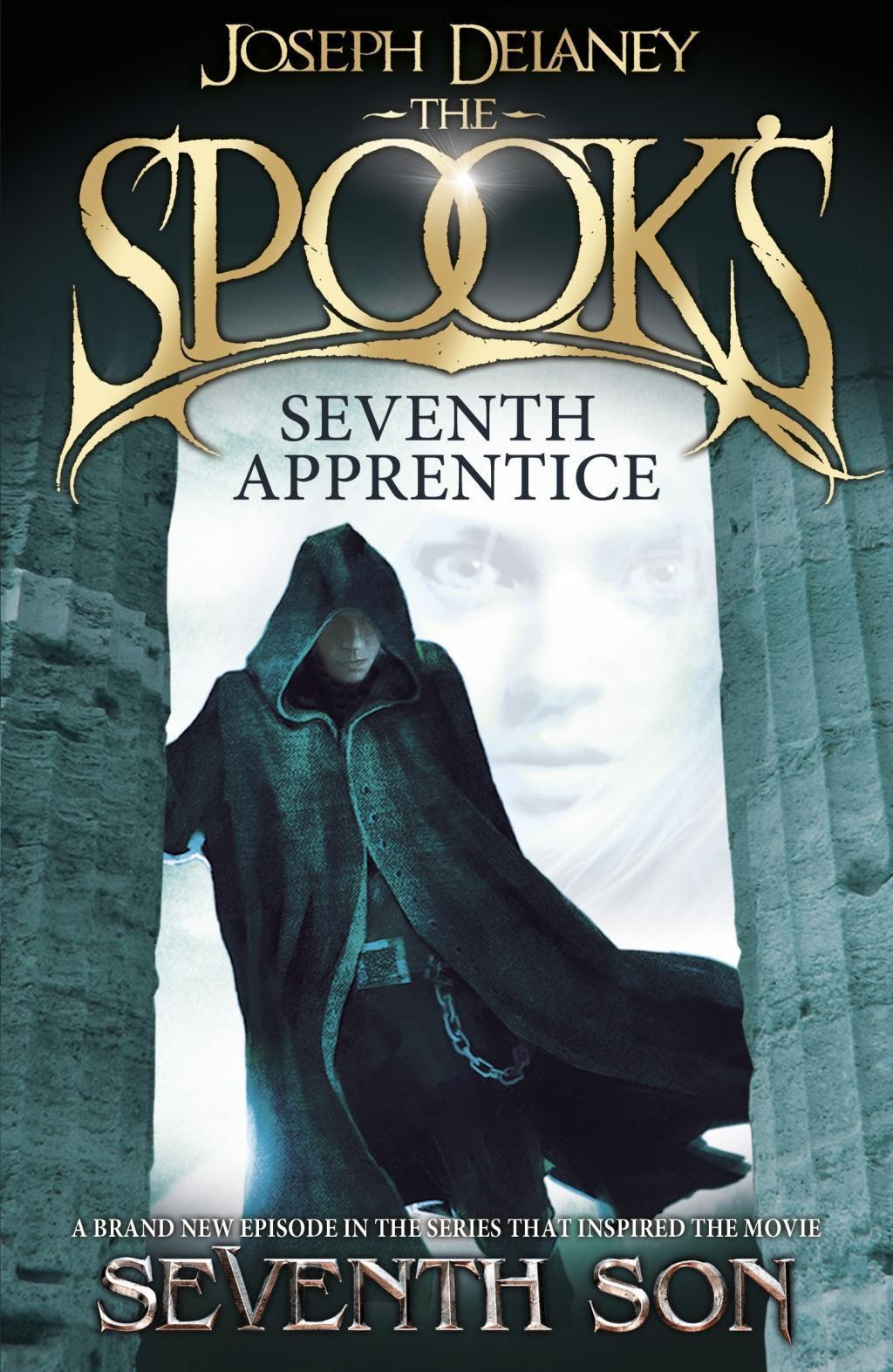 Spook's: Seventh Apprentice