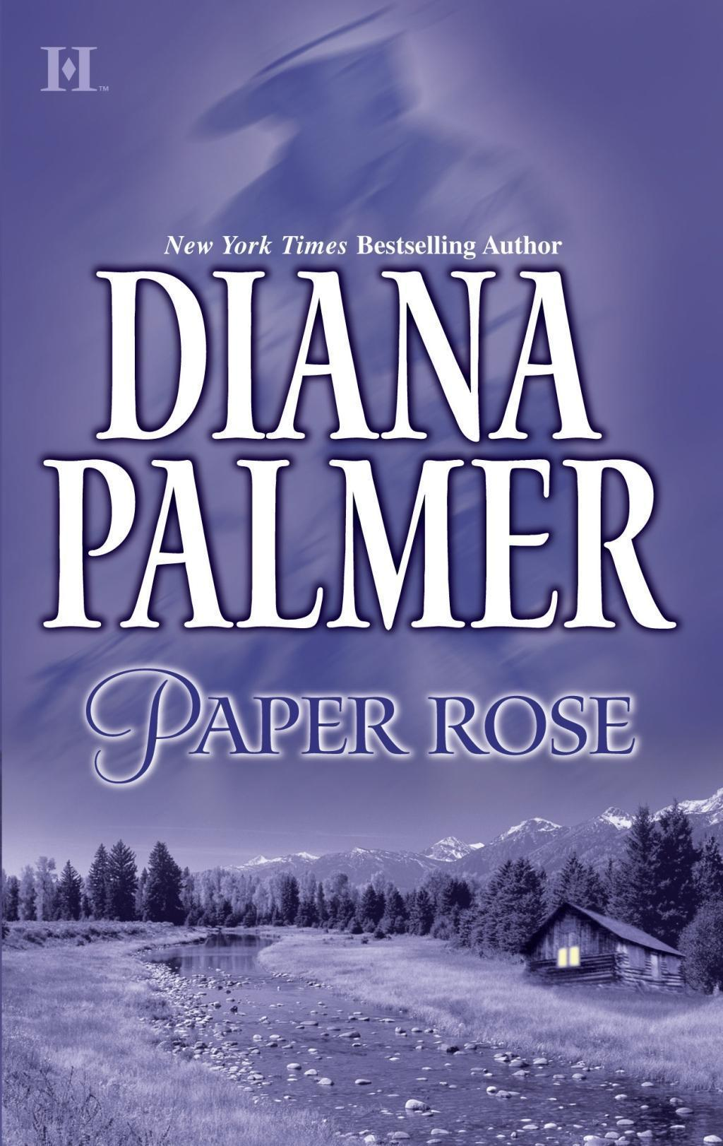 Paper Rose (Mills & Boon M&B)