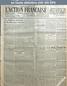 L' ACTION FRANCAISE  numéro 235 du 23 août 1919