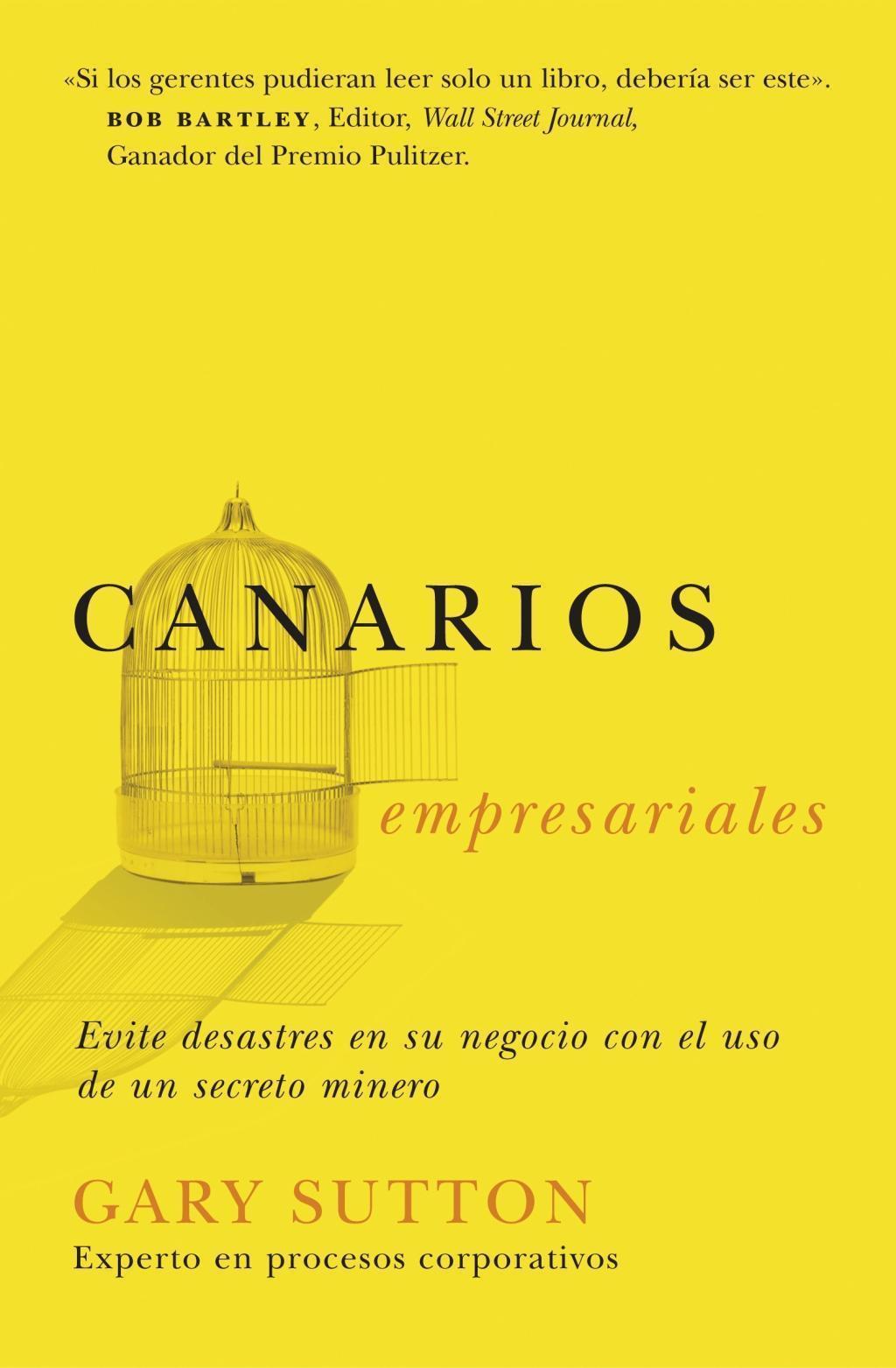 Canarios empresariales