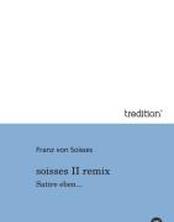 Soisses, F: soisses II remix