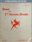 REVUE DE LA 5 EME DIVISION BLINDEE numéro 28 du 15 février 1948