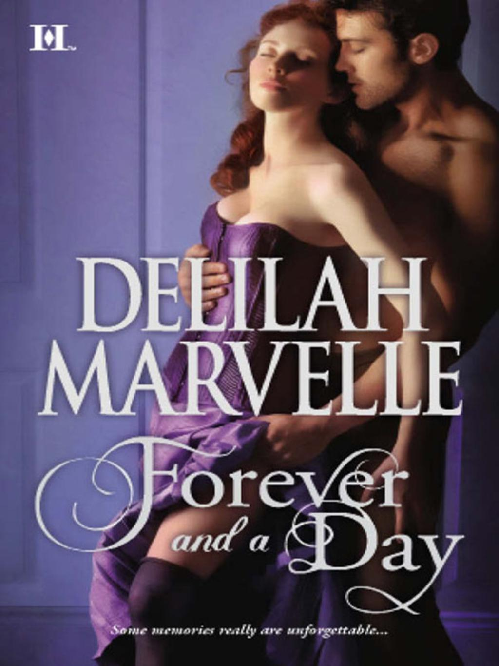 Forever and a Day (Mills & Boon M&B)