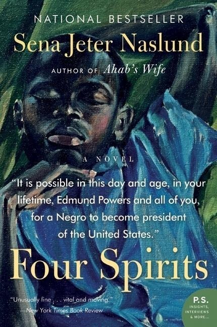 Four Spirits