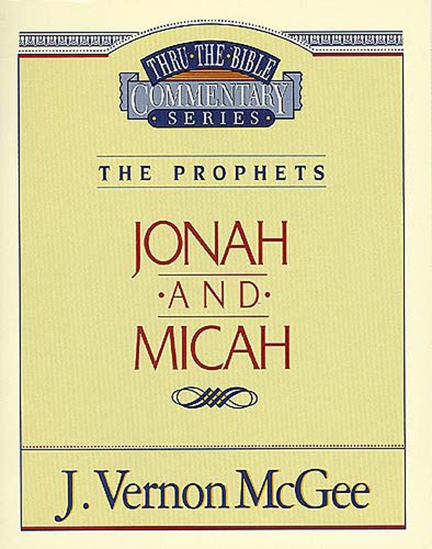 Jonah / Micah