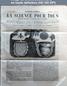 LA SCIENCE POUR TOUS  numéro 11 du 17 février 1859