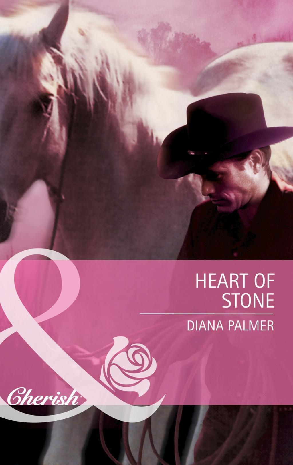 Heart of Stone (Mills & Boon Cherish)