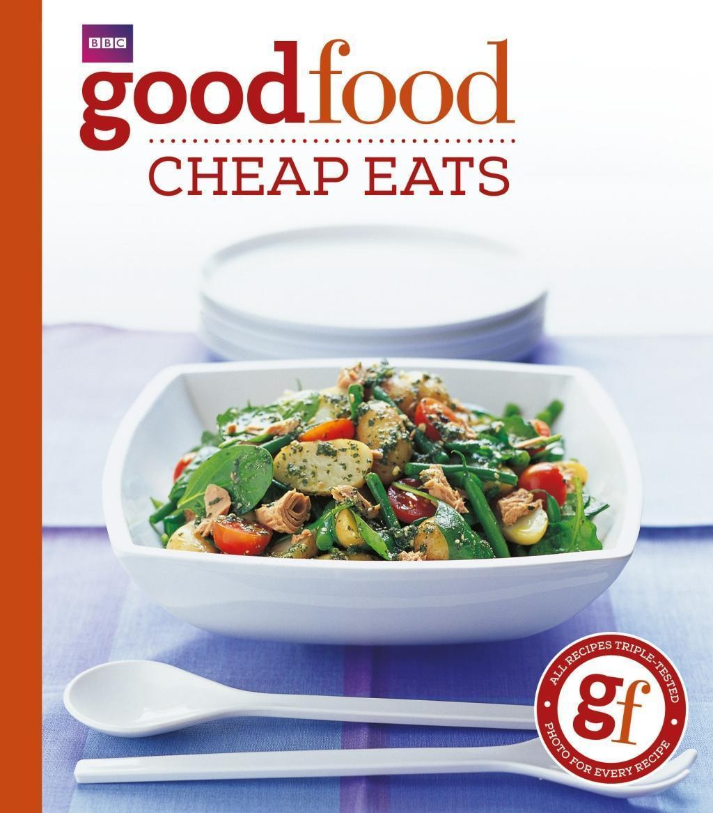 Good Food: Cheap Eats
