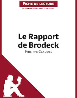 Le Rapport de Brodeck de Philippe Claudel (Fiche de lecture)