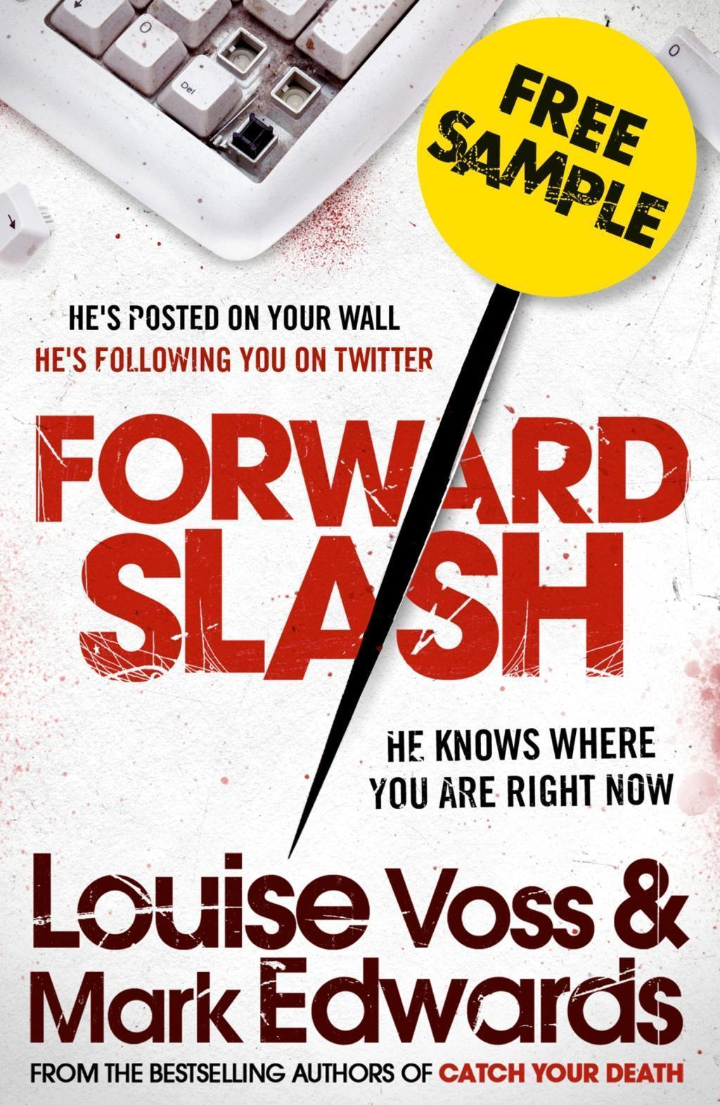 Forward Slash Free Sampler