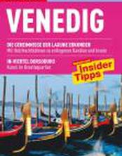 Venedig. MARCO POLO Reiseführer E-Book (EPUB)