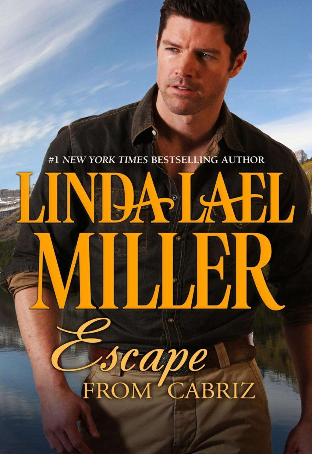 Escape from Cabriz (Mills & Boon M&B)