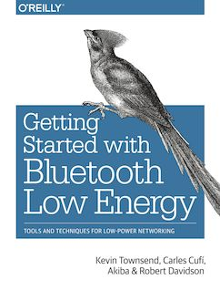 Getting Started with Bluetooth Low Energy