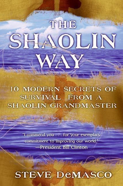 The Shaolin Way