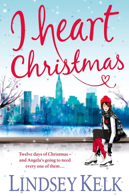 I Heart Christmas (I Heart Series, Book 6)