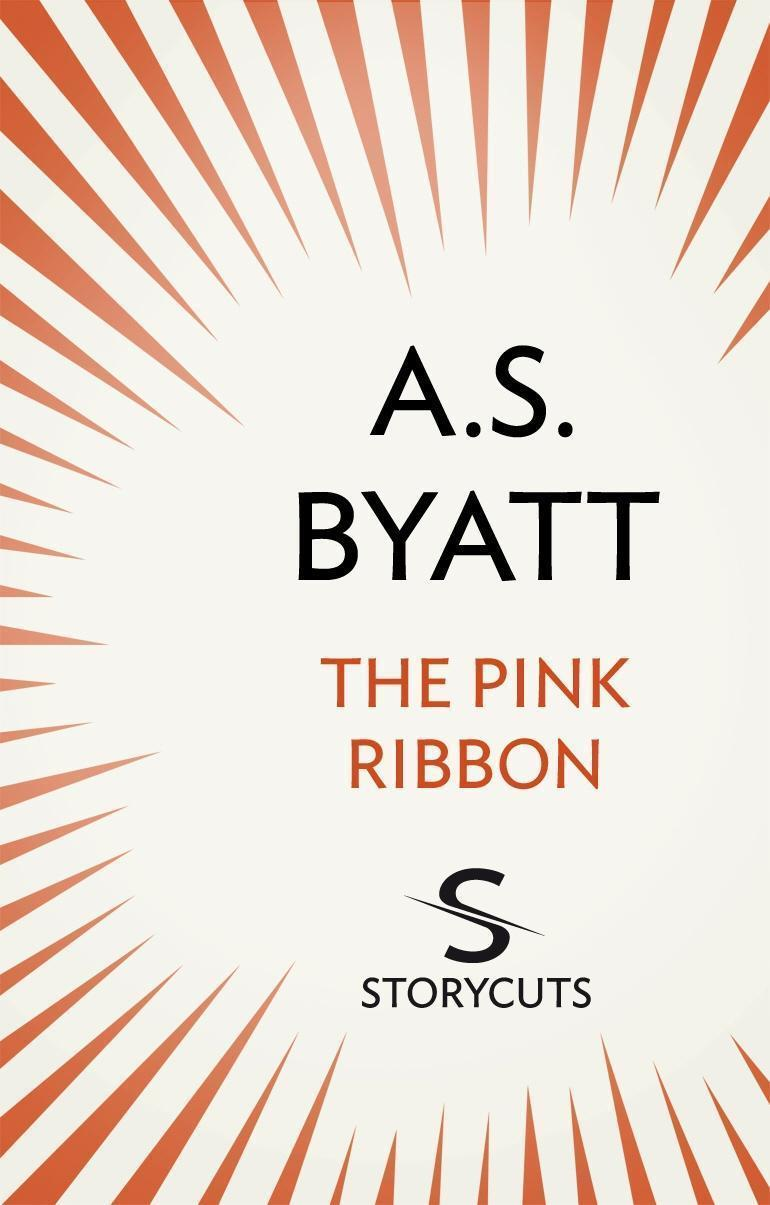 The Pink Ribbon (Storycuts)