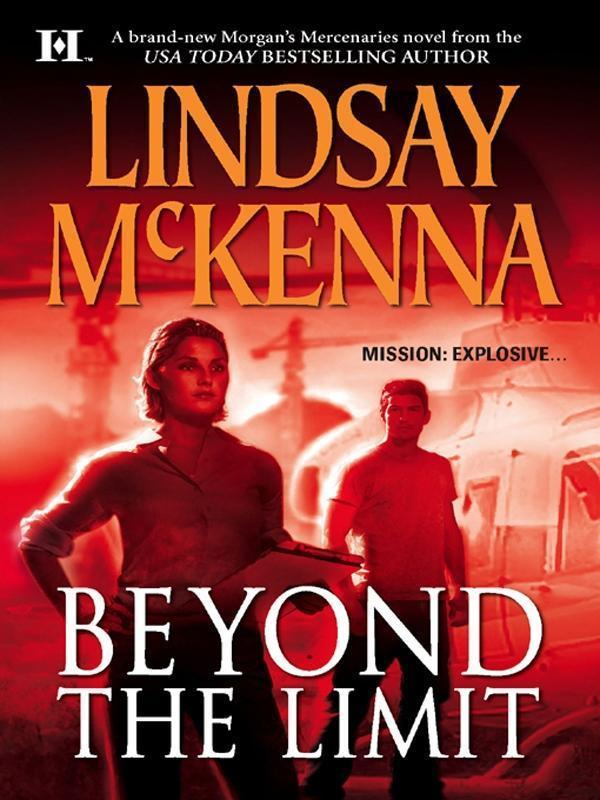 Beyond The Limit (Mills & Boon M&B)