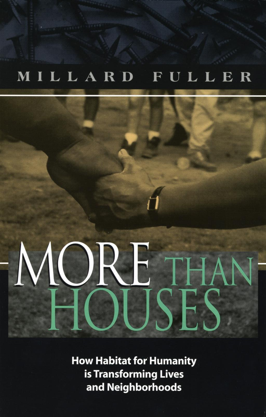 More Than Houses