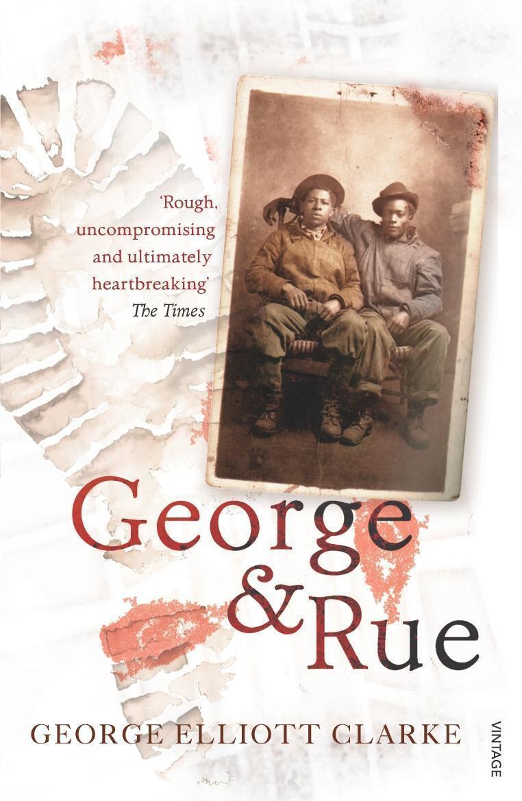 George & Rue
