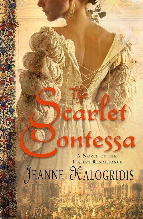 The Scarlet Contessa