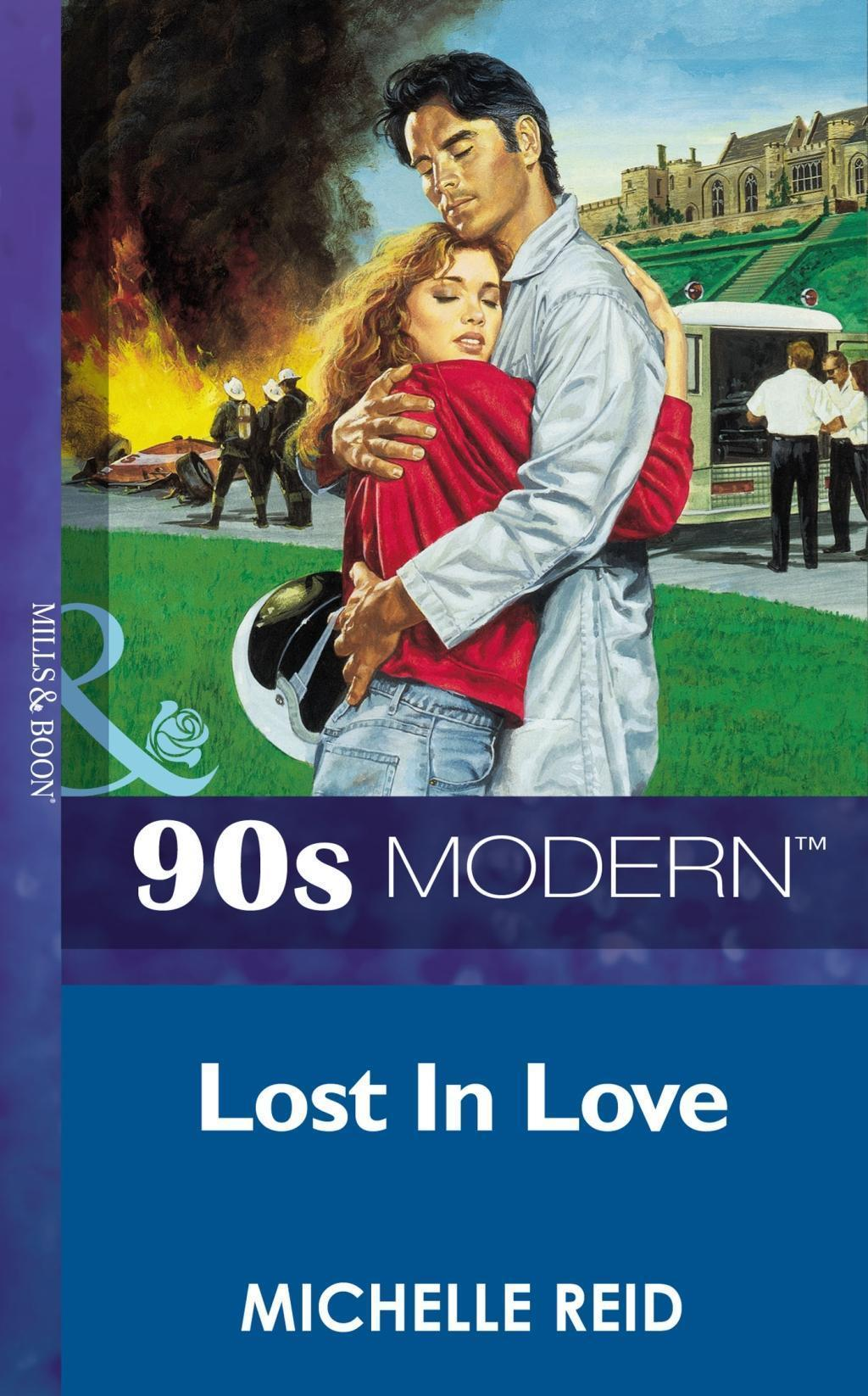 Lost In Love (Mills & Boon Vintage 90s Modern)