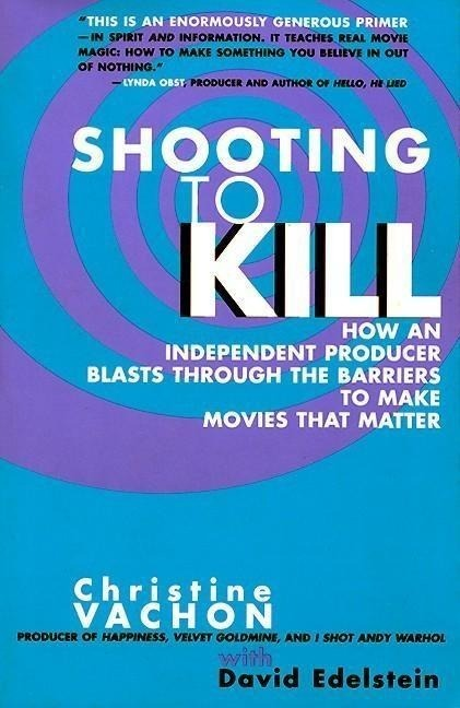 Shooting to Kill