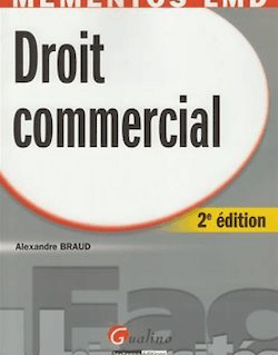 Mémentos LMD. Droit commercial - 2e édition