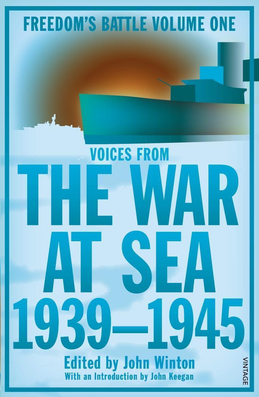 The War At Sea 1939-45