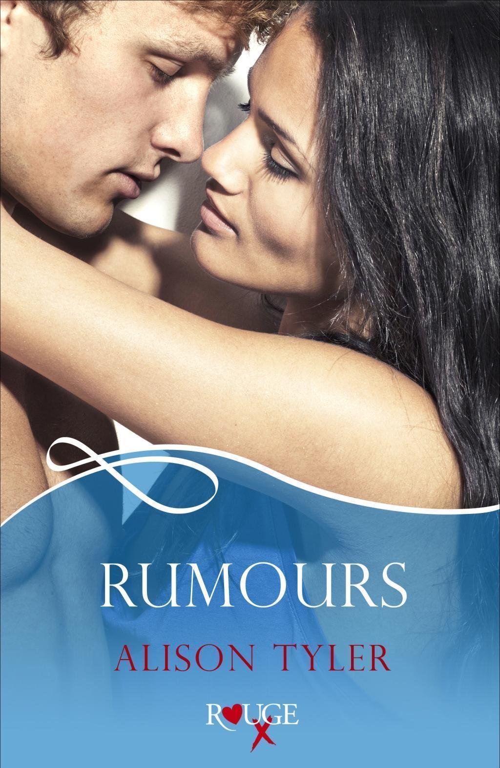 Rumours: A Rouge Erotic Romance
