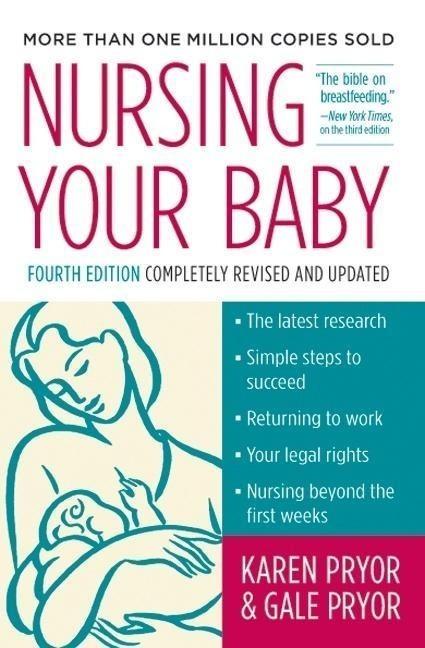 Nursing Your Baby 4e