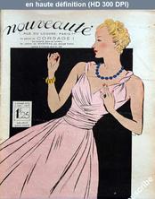 NOUVEAUTE numéro 23 du 05 décembre 1937