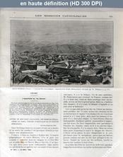 LES MISSIONS CATHOLIQUES  numéro 1871 du 14 avril 1905