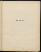 Partition , pour AlcottsI, Thoreau, Piano Sonata No.2 'Concord, Mass., 1840–60'
