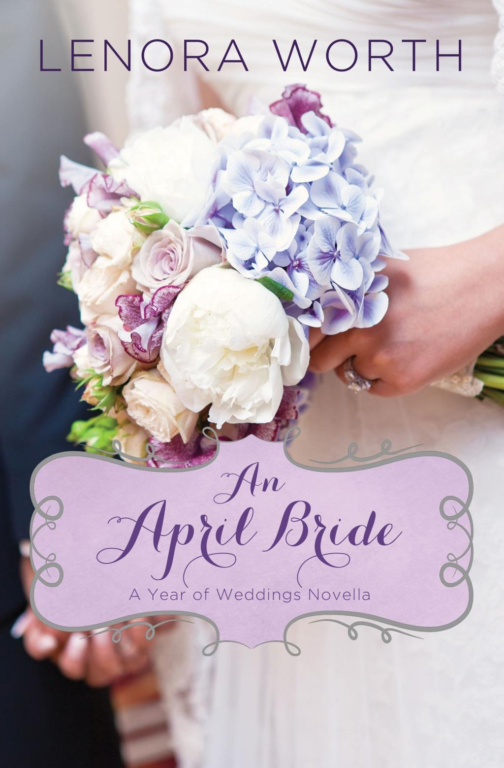 An April Bride