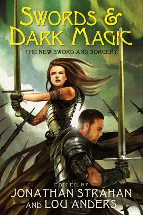 Swords & Dark Magic