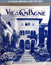 VIE A LA CAMPAGNE numéro 476 du 01 juin 1950